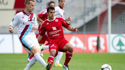 Aufsteiger Vaduz holt vierten Sieg