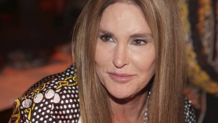 US-TV-Promi Caitlyn Jenner zeigt sich enttäuscht von US-Präsident Donald Trump, weil dieser Lesben, Schwule und Trans-Menschen angreift. Jenner wurde als Mann geboren und lebt seit 2015 als Frau. (Archivbild)