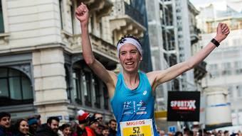 Hofft auch in dieser Saison jubeln zu dürfen: Martina Strähl