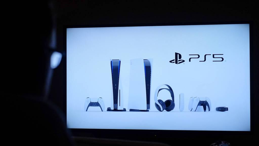 PS5-Verkäufe schlagen PS4 um Längen, Sony macht trotzdem Verlust