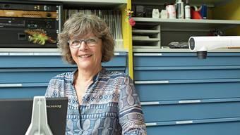 Christina Meier hatte nach 42 Dienstjahren am Freitag an der Schule Wangen ihren letzten Unterrichtstag.