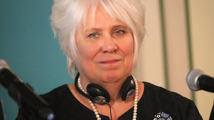Tritt als Aussenministerin zurück: Marina Kaljurand will Estlands Präsidentin werden. (Archivbild)