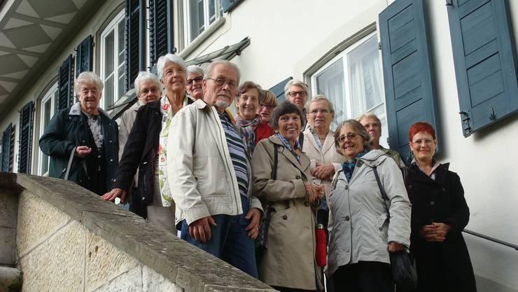 Trachtengruppe Würenlos und Umgebung