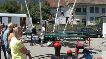 Chüubi in Oberdorf