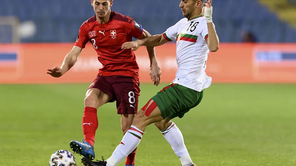 Bulgariens später Erfolg gegen Litauen