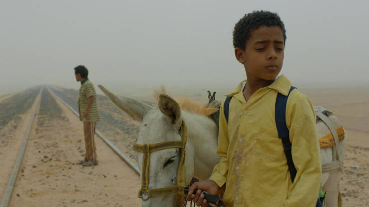 Roadmovie aus Ägypten: «Yomeddine» von Jungregisseur A.B. Shawky.