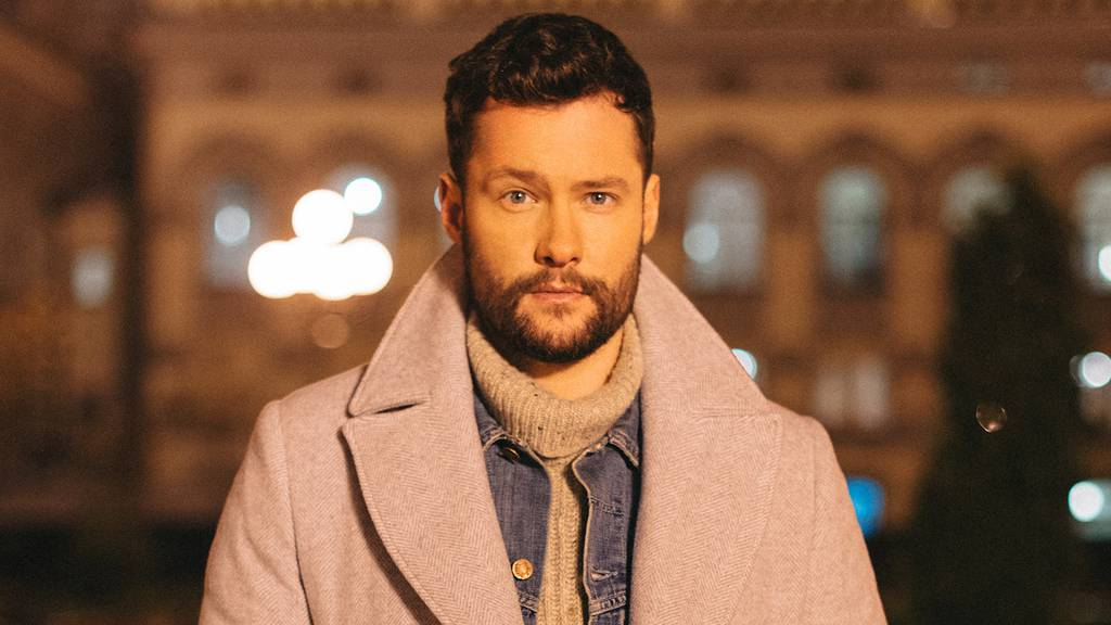 Calum Scott Pressebilder 2018 - CMS Source