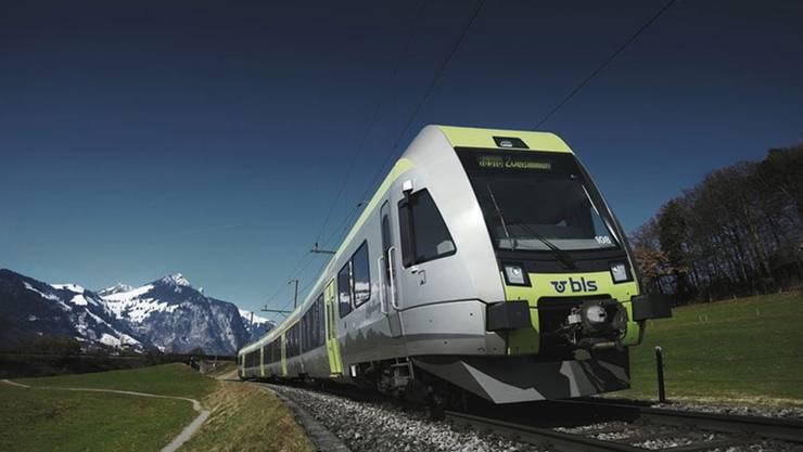 SBB und BLS bereinigen ihre Zuständigkeiten im Regionalverkehr zwischen Langenthal und Luzern. (Bild: Sonntag)