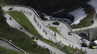 Erneut wird eine Schweizer Auswahl durch die Schweiz touren