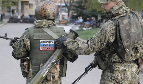 Milizionäre