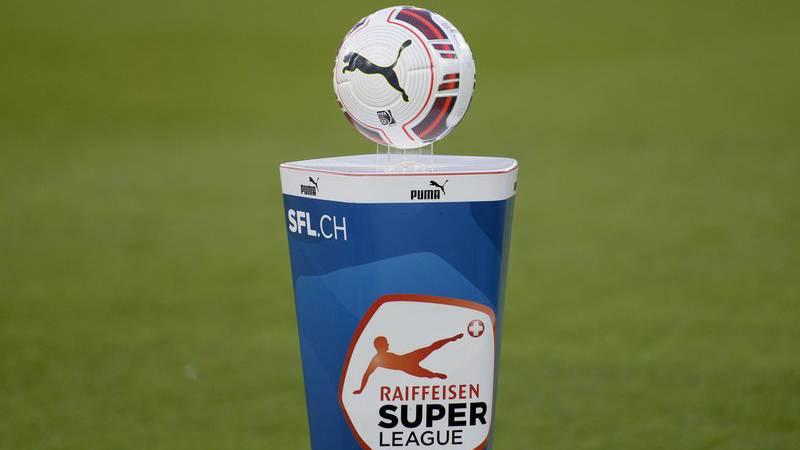 Spielbetrieb in der Schweiz vorerst eingestellt