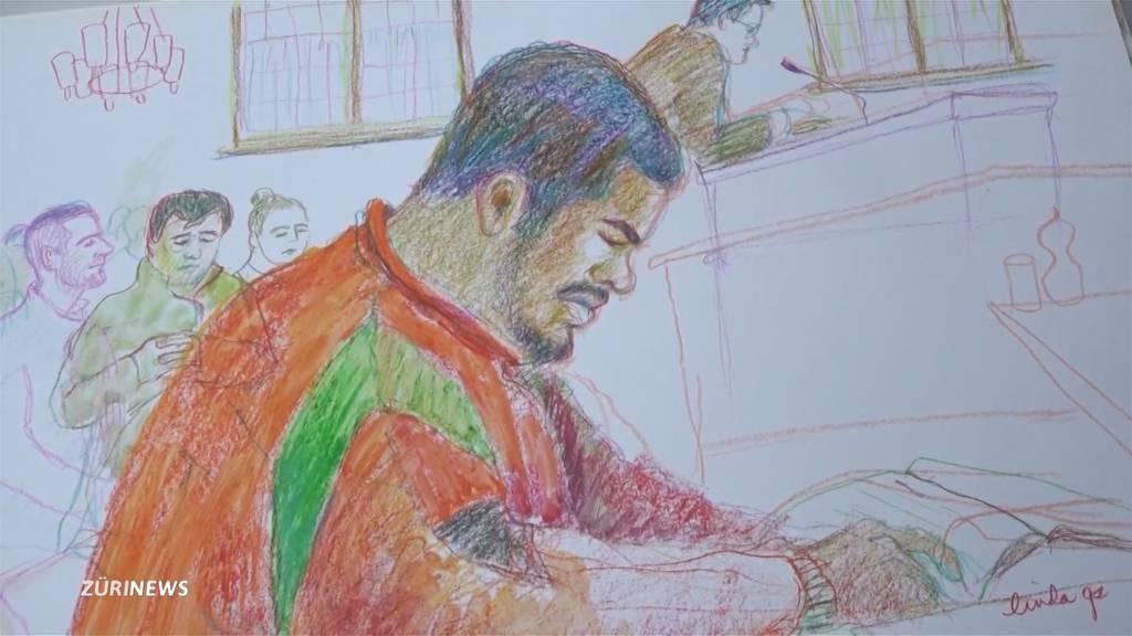 Fall «Carlos»: Brian fordert 40'0000 Franken Schmerzensgeld