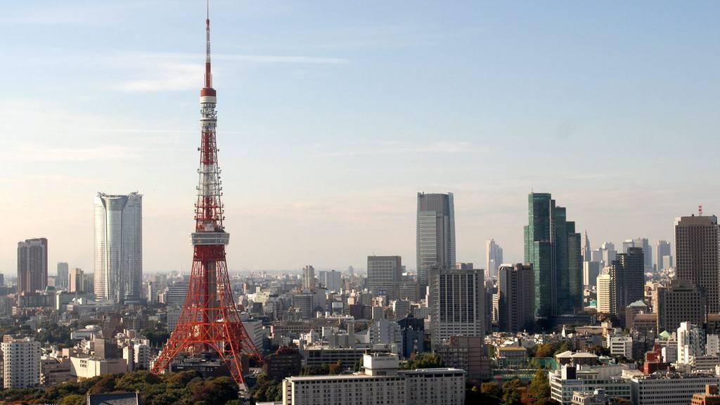 Kein Scherz: In Japan gibt's einen Eiffelturm