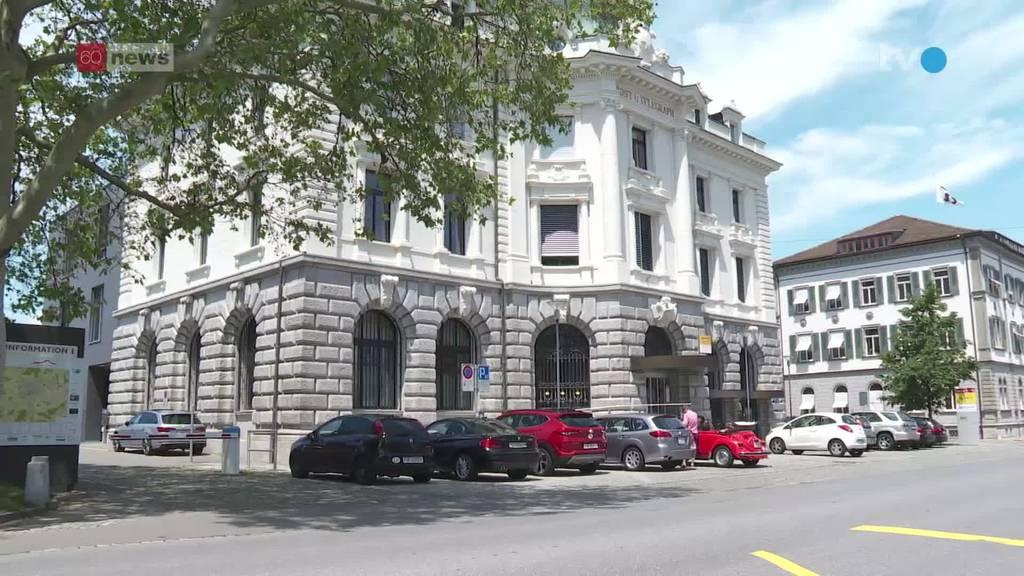 Herisauer Postplatz soll sicherer werden