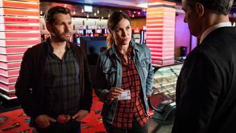 «Der Bestatter» im Casino, 6. Staffel, Folge 1