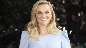 """Reese Witherspoon stellt eine dritte Folge von """"Legally Blonde"""" in Aussicht. Sie spielt die Blondine Elle Woods, die sich erst zur Jura-Studentin und dann zur Anwältin gemausert hat. (Archivbild)"""