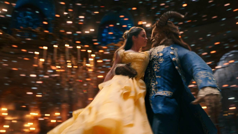 Kinotipp: Die Schöne und das Biest 3D