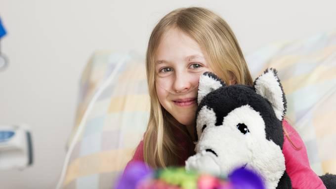 Themenwoche: Kispi-Kinderfest 2017
