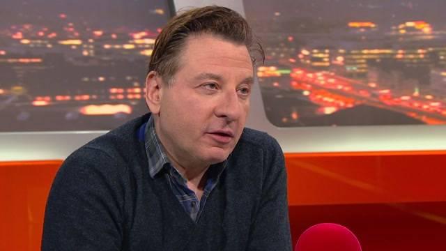 Beat Schlatter: Exklusiv-TV-Interview nach der Prügelattacke