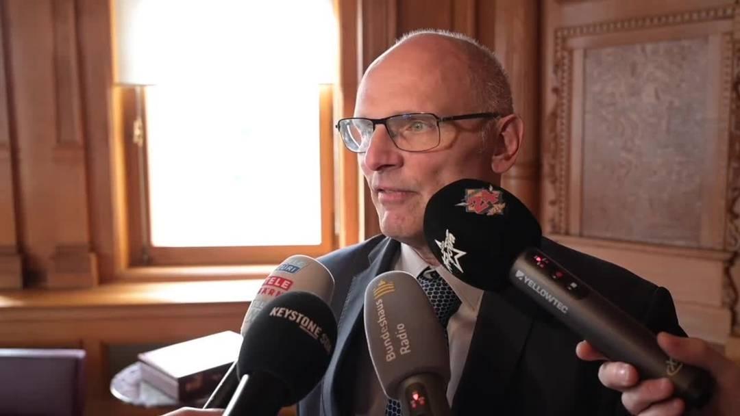 Nationalrat Alfred Heer: «Ehemalige Bundesräte stehen im Fokus der Untersuchung»