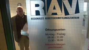 Der Kanton Zürich hat verglichen mit der Gesamtschweiz eine unterdurchschnittliche Arbeitslosenquote. (Bild: mke)
