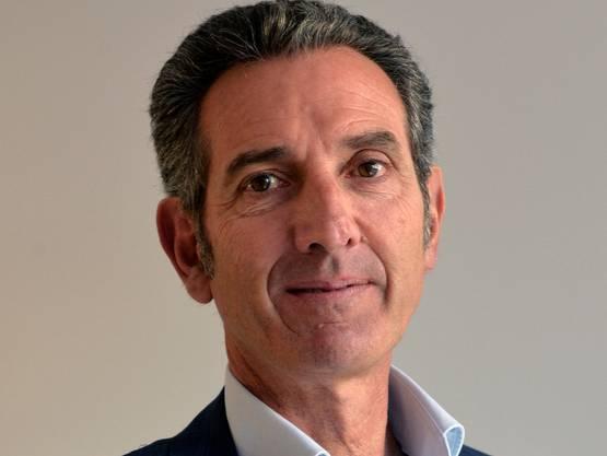 Martin Stephan, Vizechef Carbios.