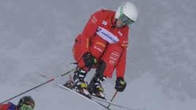 Alex Fiva triumphierte in Tirol