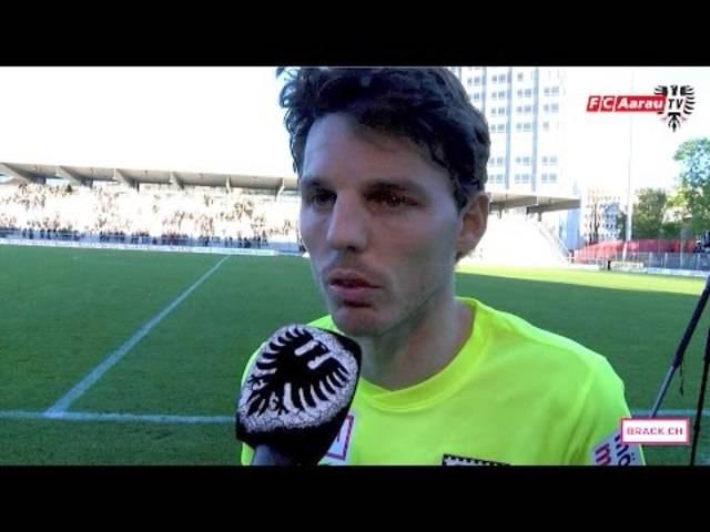 FC Winterthur - FC Aarau 3:2 (29.04.2017, Stimmen zum Spiel)