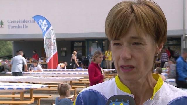 Unfall Müller: Ist der Wahlkampfstress einfach zu viel?