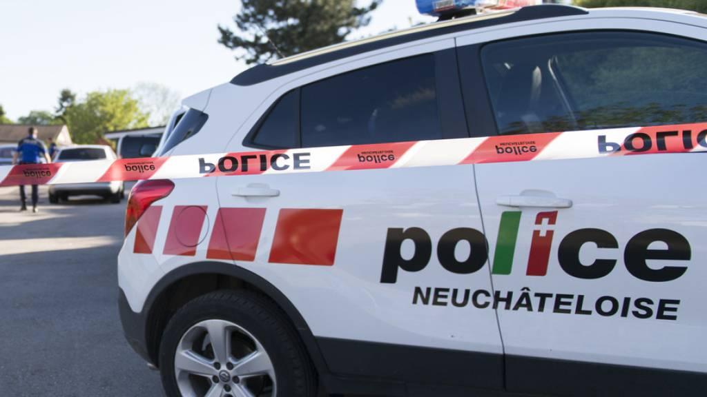 Toter Mann nahe einer Schule in Cernier gefunden
