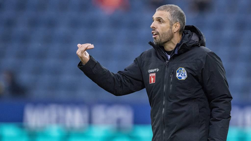 Der FC Luzern trifft auf Feyenoord oder KF Drita