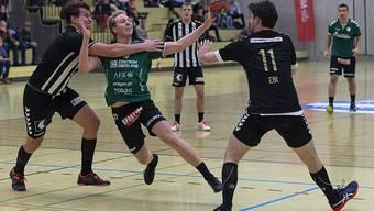 Den Baslern scheint es im Moment nicht wie gewünscht zu laufen – gegen den BSV Bern kassieren sie bereits die 9. Niederlage in Serie.