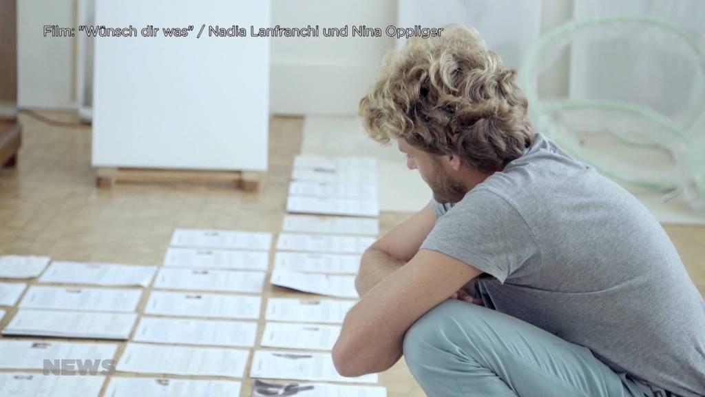 Kunstprojekt: 25'000 Franken um Wünsche zu erfüllen