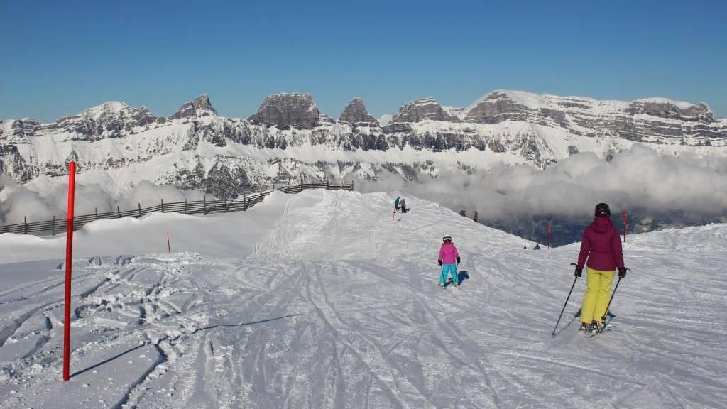 Grosser Vergleich: Welches Skigebiet passt zu dir?