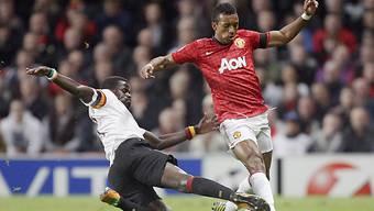 Manchester United bindet Nani bis 2018.