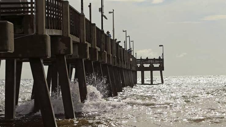 Bisher blieb die Suche vor der Küste Floridas erfolglos. (Symbolbild)