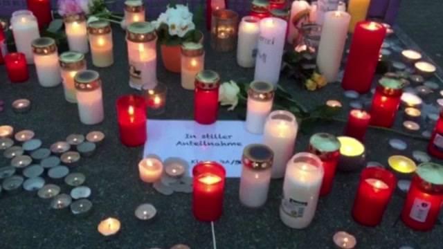 Ermittlungen zu Flugzeugabsturz in Südfrankreich