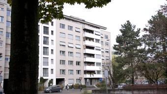 Da die Sanierungen an der Mühlhauserstrasse 26 nicht in bewohntem Zustand durchgeführt werden können, müssen die Mieter ihre Wohnungen verlassen.