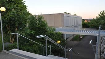 Die Schule Steinmatt in Oberbuchsiten hat in den insgesamt sechs bewerteten Bereichen teilweise deutlich unter dem Niveau der anderen Schulen in Kanton Solothurn abgeschnitten.