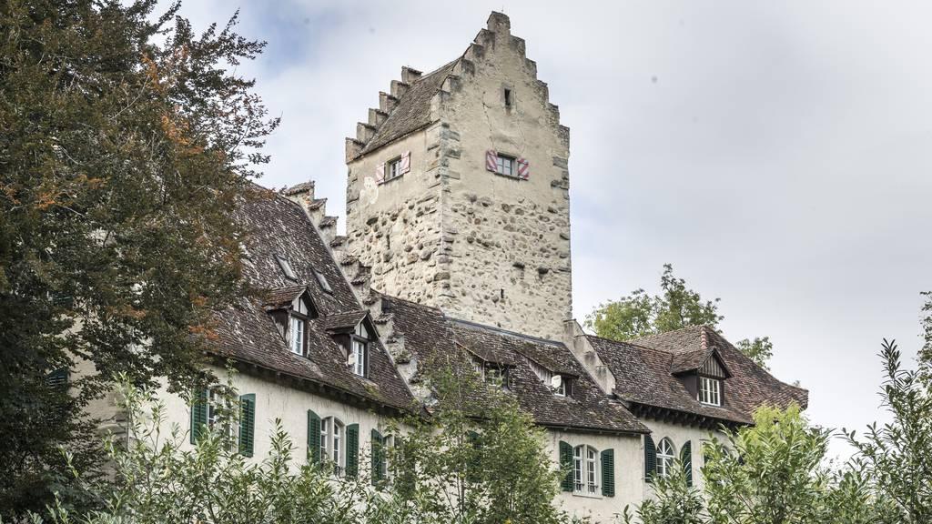 Dieses Schloss gibt es für neun Millionen Franken