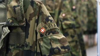Zwei Angehörige der Schweizer Armee könnten sich strafbar gemacht haben