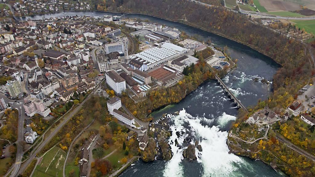 Nach Badeunfall: Vermisste Personen tot aus Rhein geborgen