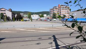 Das Entwicklungsgebiet Silbern-Lerzen-Stierenmatt ist eines der grössten Entwicklungsgebiete der Schweiz.