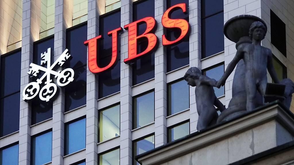 UBS belohnt Mitarbeitende für gutes Geschäftsergebnis