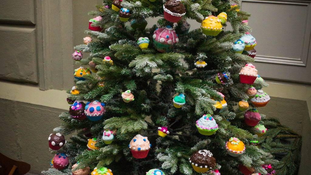 Christmas Music Night: Kreative Weihnachtsbäume gesucht