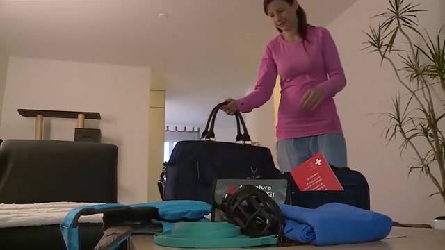 Maulkorb, Heimtierpass, Spielzeug: Was alles ins Gepäck muss für Ferien mit dem Hund