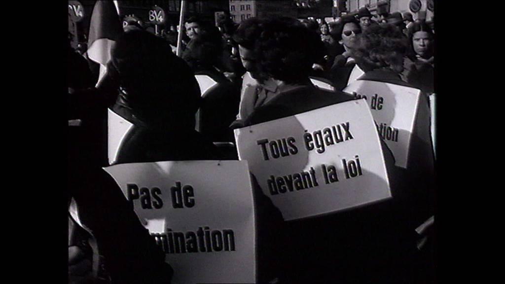 50 Jahre Frauenstimmrecht: Sind wir jetzt gleichberechtigt?