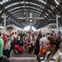 Von Basel und Zürich kann man bald wieder direkt nach Mailand fahren.