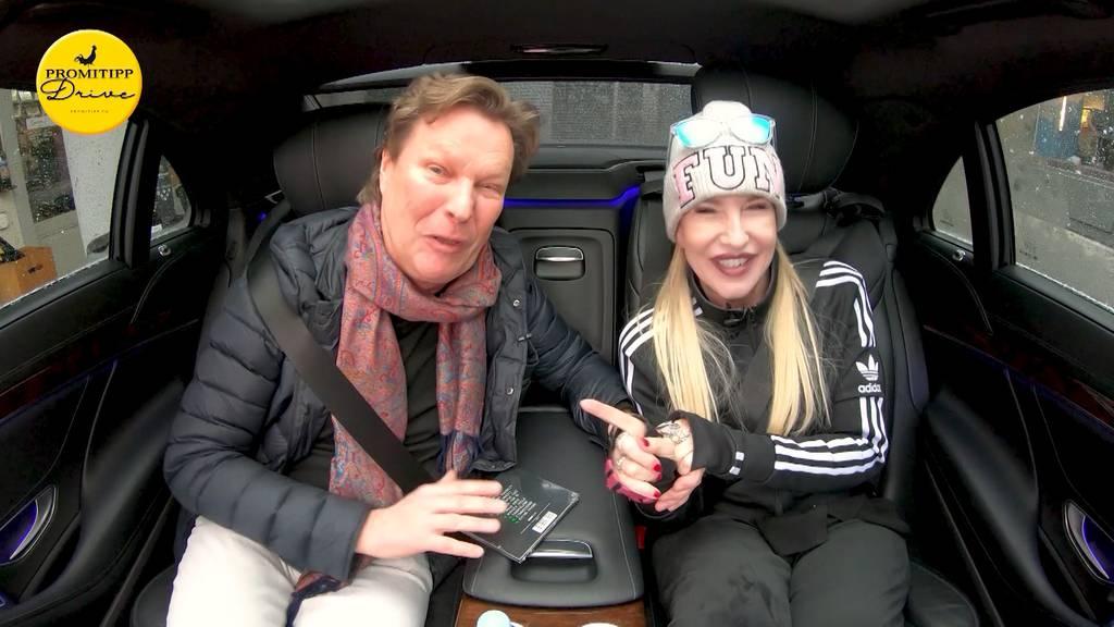 Promitipp Drive mit Natacha: «Ich bin ein Bärner Meitschi!»