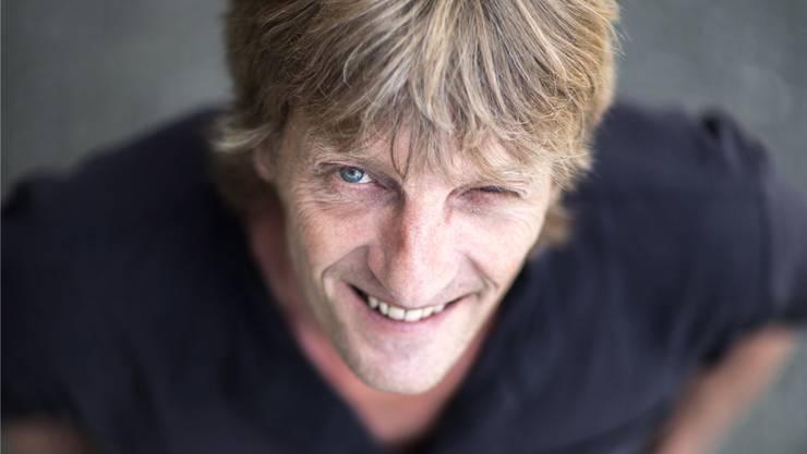 Weiss, was Spielsüchtige durchmachen: Suchtberater Christoph Lanz von der Perspektive.